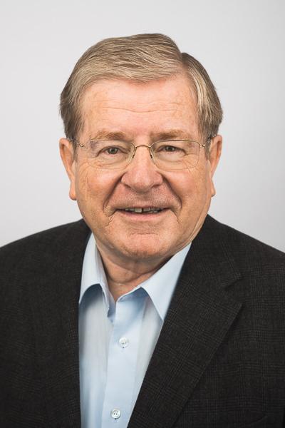 Klaus Bürkle